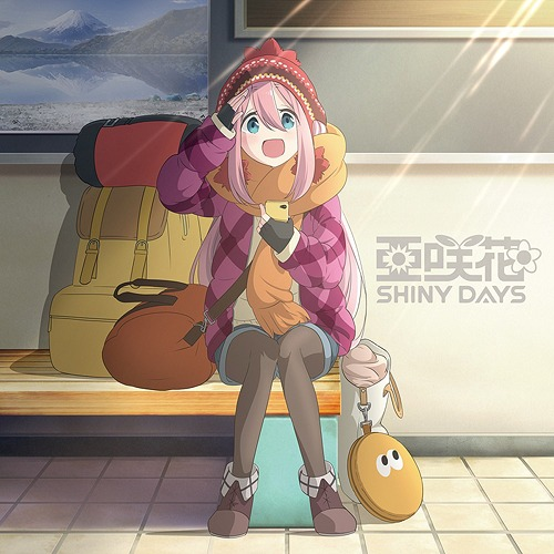 Yuru-Camp-Wallpaper Top 10 Best Anime Openings of 2018 [Best Recommendations]