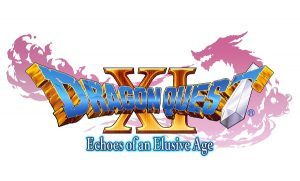 Dragon Quest XI Heads to the West September 4th!!