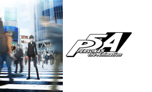 Aniplex Officially Confirms Premiere Date and  Streaming Platform for PERSONA5 the Animation!
