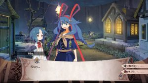 Witch-Hundred-Knight-Capture-1-560x315 The Witch and the Hundred Knight 2 - Heed the Call Trailer Revealed!