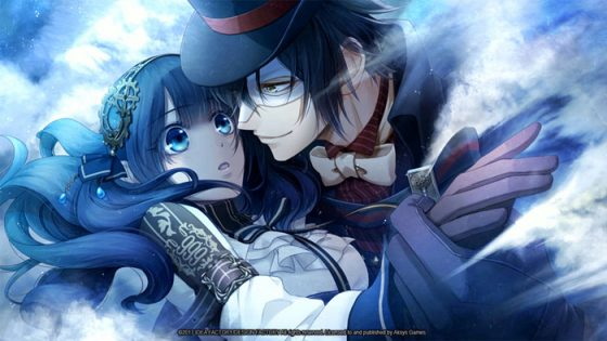 1-Code-Realize-Bouquet-of-Rainbows-capture-469x500 Code: Realize ~Bouquet of Rainbows~ - PlayStation 4 Review