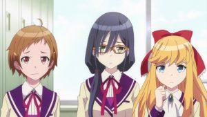 ¿Por qué Animegataris falla como anime de otakus?