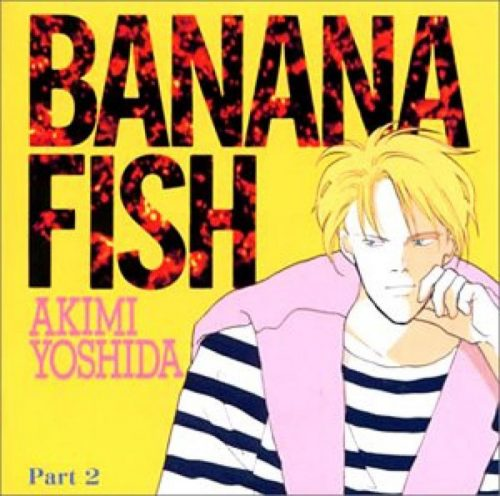BANANA-FISH-manga-2-300x434 6 mangas parecidos a Banana Fish