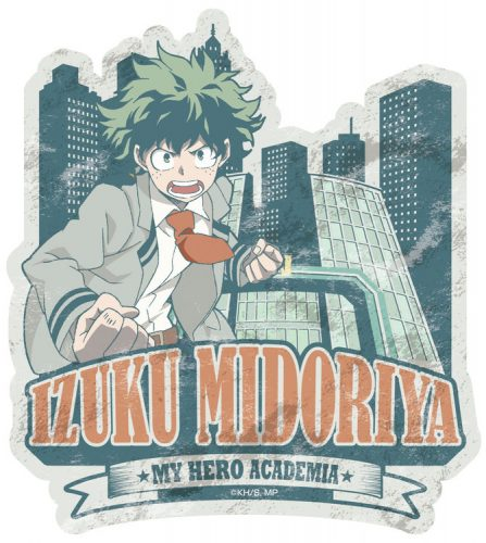 Boku-no-Hero-Academia-Wallpaper-447x500 Top 10 Most Influential Characters in Anime