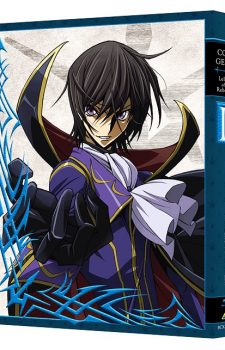 Code-Geass-Lelouch-of-the-Rebellion-The-Rebellion-Path-389x500 Weekly Anime Ranking Chart [04/25/2018]