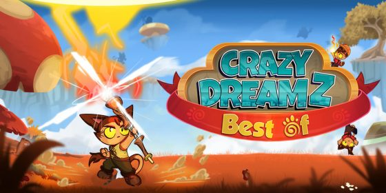 Crazy-Dreamz-Capsule_image-560x280 Crazy Dreamz: Best Of - PC Review
