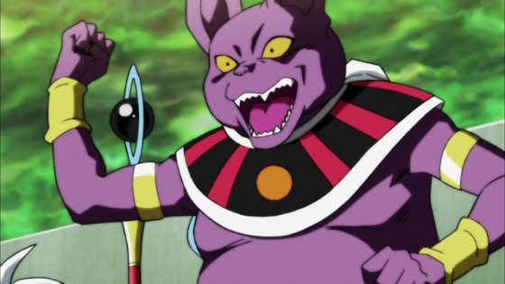 Dragon-Ball-Super-crunchyroll-8 Dragon Ball Super Review – A New Saga