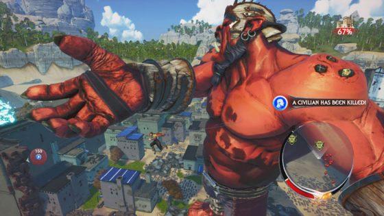Extinction-logo-Extinction-capture-500x240 Extinction - PlayStation 4 Review