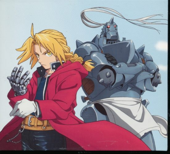 Fullmetal-Alchemist-Wallpaper-551x500 Top 5 Anime by Robby [Honey's Anime Writer]