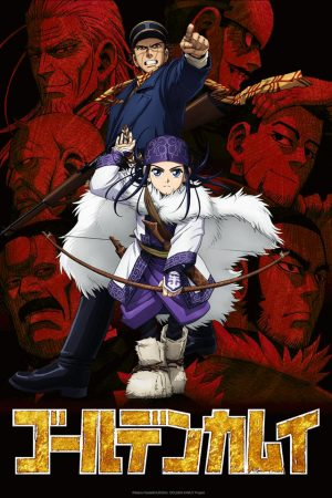 Golden Kamuy 2nd Season Announces New OP Theme Information!
