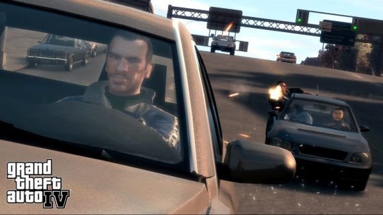 Grand-Theft-Auto-V-game ¿Te gusta Grand Theft Auto V? Ve estos 3 animes