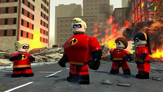 Lego-the-Incredibles-gameplay-2-700x394 Top 10 Most Anticipated Games for June 2018 [Best Recommendations]