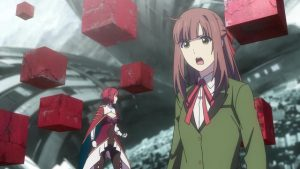 Lostorage conflated WIXOSS Review - Breaking the Chain of Darkness Together