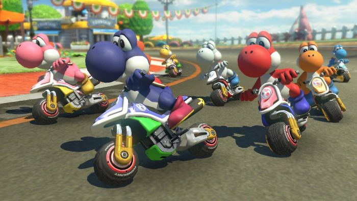 Mario-Kart-8-Deluxe-gameplay-700x394 Los 10 mejores spin-off de Mario