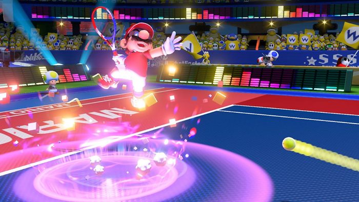 Mario-Tennis-Aces-gameplay-700x394 Top 10 Best Nintendo Games of 2018 [Best Recommendations]
