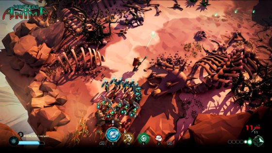 Masters-of-Anima-Logo-Masters-of-Anima-500x281 Masters of Anima - Nintendo Switch Review