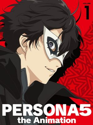 Persona 5 the Animation Mid-Season Review – The Phantom Thieves' Beginnings