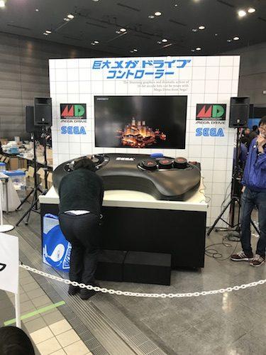 Sega-Fes-2018-logo Sega Fes 2018 - Field Report