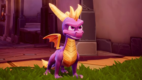 Spyro_Reignited_Trilogy_001_Press_Release-560x315 The Roast Master, Spyro, is Back! Spyro Reignited Trilogy Drops Sept 21!