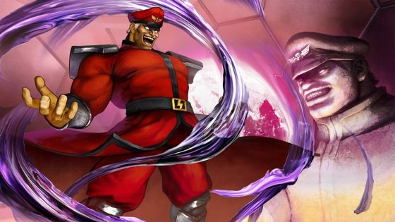 Street-Fighter-V-M-Bison-560x315 Did You Know? M.Bison and Sailor Mars Celebrate Their Birthday Today!