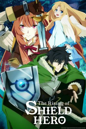 Tate-no-Yuusha-no-Nariagari-The-Rising-of-Shield-Hero-300x450 6 Anime Like Tate no Yuusha no Nariagari (The Rising of the Shield Hero) [Recommendations]
