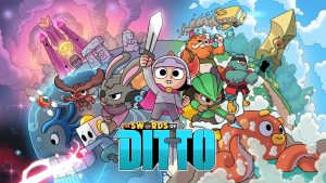 The Swords of Ditto - PC Review