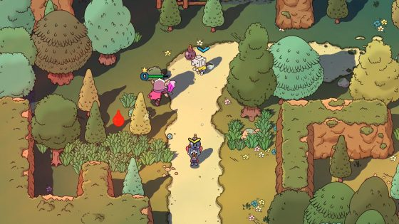 The-Swords-of-Ditto-Key-Art-560x315 The Swords of Ditto - PC Review