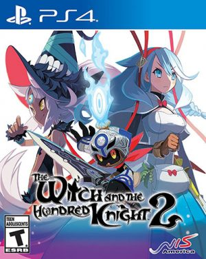The-Witch-and-the-Hundred-Knight-2-game-300x376 The Witch and The Hundred Knight 2 - PlayStation 4 Review