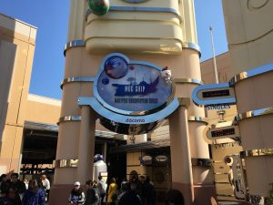 [Anime Culture Monday] Honey's Anime Hot Spot – Final Fantasy at Universal Studios Japan