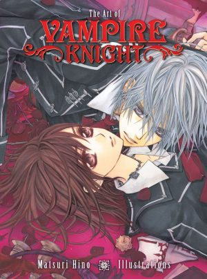 6 Manga Like Vampire Knight [Recommendations]
