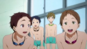 [Fujoshi Friday] Top 10 Manservice Scenes in Free!