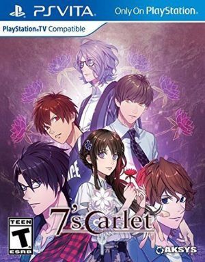 0-7scarlet-capture-300x383 7'scarlet - PlayStation Vita Review