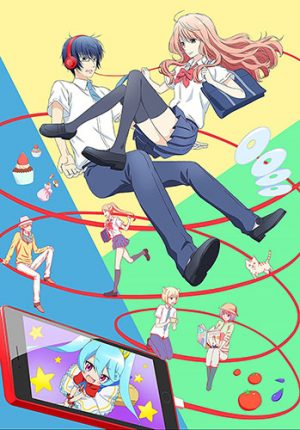 6 Anime Like 3D Kanojo (Real Girl) [Recommendations]