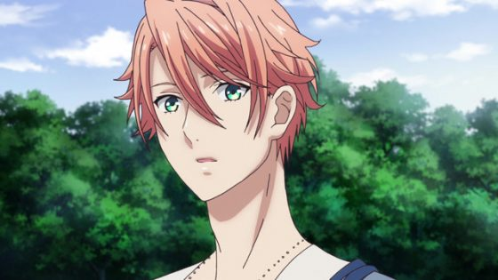 B-Project-crunchyroll-1 Top 10 Dreamiest B-Project: Kodou*Ambitious Characters