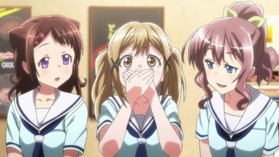 BanG-Dream-crunchyroll-560x315 New BanG Dream! Movie Officially Announced for 2021 Release!