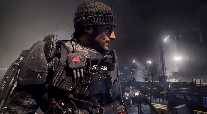 Call-of-Duty-Advanced-Warfare-gameplay-700x386 ¿Te gusta Call of Duty? Ve estos 3 animes