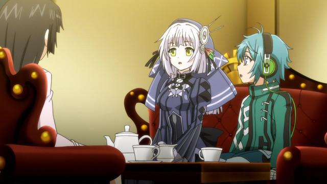 Clockwork-Planet-crunchyroll Las 10 mejores propuestas de matrimonio del anime