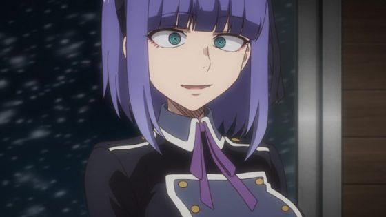 Dagashi-Kashi-Hotaru-crunchyroll-560x315 Los 5 mejores personajes de anime con la voz de Ayana Taketatsu