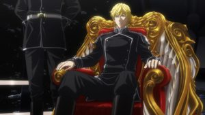 Animes clásicos que regresaron: el nuevo Legend of the Galactic Heroes