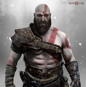 [El flechazo de Honey] 5 características destacadas de Kratos (God of War)