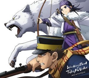 6 Anime Like Golden Kamuy [Recommendations]