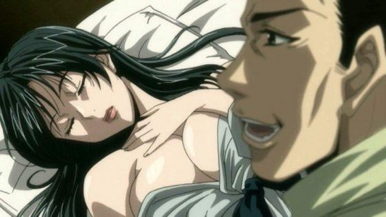 Shin-Hitou-Meguri-capture-1-700x394 Los 10 mejores animes Hentai con chicas en kimono