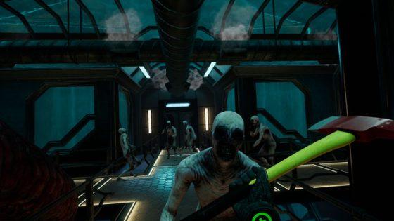 KF-2-Killing-Floor-Incursion-capture-560x315 Killing Floor: Incursion - PlayStation 4 Review