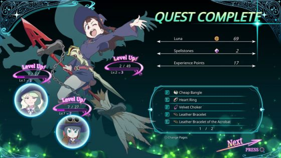 game-box_73-Little-Witch-Academia-Chamber-of-Time-capture-300x378 Little Witch Academia: Chamber of Time - PlayStation 4 Review
