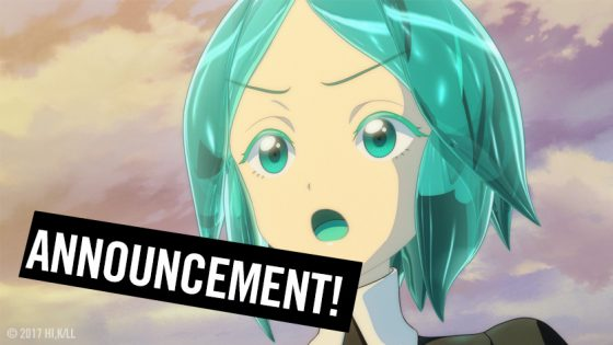 "News-Land-of-the-Lustrous-560x315 ""Land of the Lustrous"" Comes to HIDIVE for US and Canada Streaming"