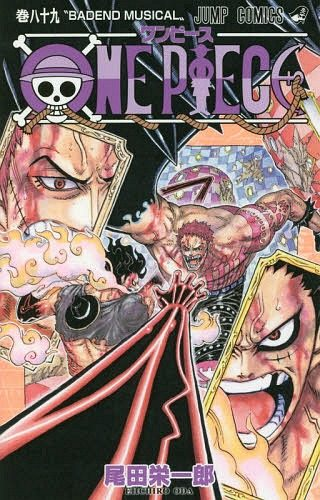 one-piece-wallpaper Where is Manga Published?