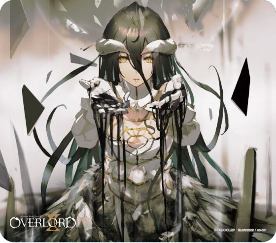 Overlord-1-Light-Novel-300x425 6 novelas ligeras parecidas a Overlord