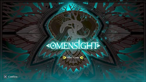 Omensight-Logo-500x281 Omensight - PlayStation 4 Review