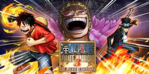 One-Piece-WS-4-560x315 New One Piece World Seeker Trailer Released!