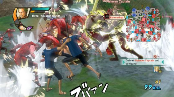One-Piece-Deluxe-Logo-500x250 One Piece Pirate Warrior 3: Deluxe Edition - Nintendo Switch Review